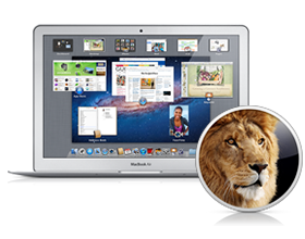 Apple Lion101 Support Essentials Training Course